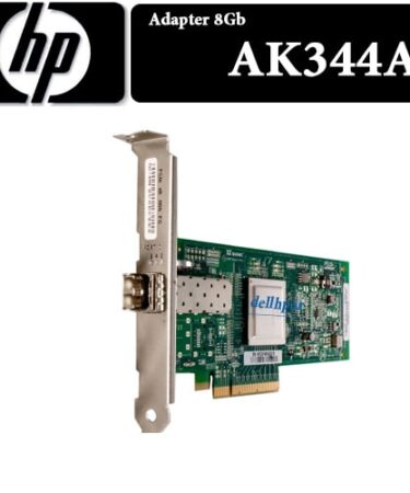 آدابتور سرور HP HBA Adapter 8Gb AK344A